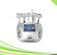 salon spa clinic 6 in 1 rf vacuum lipolaser slimming ultrasonic cavitation machine 80k
