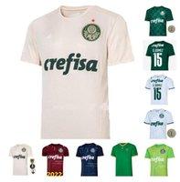2021 2022 Palmeiras Soccer Jersey Dudu Felipe Melo Football Shirts L.Adriano B.Henrique Uniformes Camisa Palmeiras 21 22 Feminina