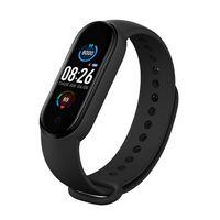 M5 Smart Watch Frauen Mann Bluetooth Armbänder Wasserdichte Herzfrequenz Blutdruck Männer Gesundheit Armband Armband