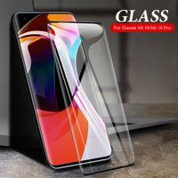 Full Protective glass For Xiaomi Mi 11 10 Pro 5G Mi 10 Ultra screen protector Tempered glass mi11 mi10