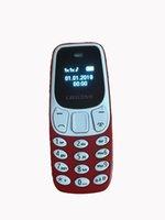 Mini Teléfono L8Star BM10 Forma Tarjeta SIM Auricular inalámbrico Sin manos Llamadas Respuestas La llamada vs BM70 BM50 120hrs