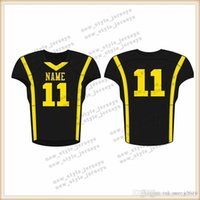 208Men 2019 Youth Football Jerseys Army Green Wine Red Embroidery Logos Stitched Custom Any name Any number Jerseys