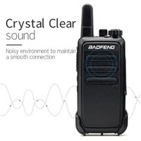 2 pz BAOFENG BF-R5 WALKIE TALKIE USB Fast Charger Ham prosciutto CB Portable Radio Set BFR5 Walkie-Talkie Two Way