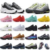 max 95 95s chaussures de course pour hommes Chaussures dans le monde entier Yin Yang OG Neon Tennis hommes baskets de sport en plein air