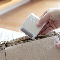 Mini Lint Remover Saç Topu Giyotin Fuzz Pelet Taşınabilir Epilatör Kazak Giyim Tıraş Makinesi Çamaşır Temizleme Araçları EEB5390