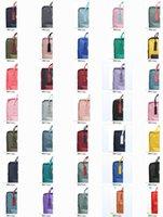Bolsas de la escuela 35 colores Sueco Clásico Fox Mochila Mochila para niños y mujeres Estilo de moda Bolsa de diseño Impermeable Mochilas Deportes 7L / 16L / 20L