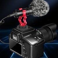 Çoklu Kamera Mikrofon Braketi Kameraları Cep Telefonu Canlı TV Video Sohbet Dizüstü Online Sınıf Bilgisayar Ofis Videoları Konferansı