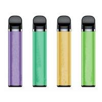 Hot Sales Battery 1500 Disposable Pod Starter Kit Vape Pen