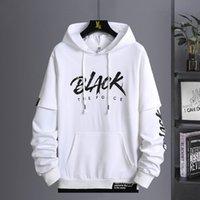 Mens Hoodies Sweatshirts Fashion Women Outwear Hoodie Casual Cotton Hooded Sweatshirt