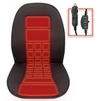 Heated Car Seat Cover The Cloak On Heating Universal Automobile Protector Covers
