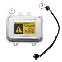 1set OEM 12767670 5DV00900000 5DV009000-00 HID Xenon Headlight Ballast For BMW Ford MERCEDE-BENZ Land Rover HYUNDAI