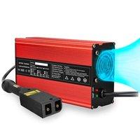 Chargeur de batterie EZGO TXT 18 AMP pour les piles acides de plomb de 36 volts