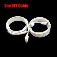 OEM 품질 2M 6FT 1M 3FT USB 케이블 PD 18W 유형 C to C 케이블 빠른 충전 코드 삼성 갤럭시 S 20 8 9 10 참고 iPhone x 11 12 플러스 프로 최대 안드로이드 폰