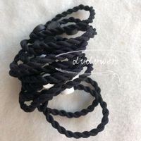 EEALSTIC HOOFD BAND ROND DOT Gegraveerde 2C elasitc bands mode haartjes klassieke vlecht haar touw c collectie accessoires Gebruik als brace