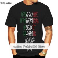 남성용 티셔츠 브랜드 코튼 남성 의류 남성 슬림 맞는 T 셔츠 헤타 리아 : 이탈리아는 파스타가 아닌 파스타가 아닌 블랙 티셔츠