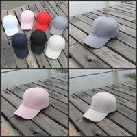 En Kaliteli Topu Kapaklar Moda Sokak Topu Kap Şapka Tasarım Kapaklar Beyzbol Şapkası Erkek Kadın için Ayarlanabilir Spor Hats4 292 Q2