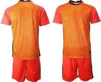 custom 2021 All national teams goalkeeper Soccer Jersey Men Long Sleeve Goalie Jerseys Kids GK Children Football Shirt Kits 12