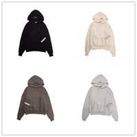 2021 autumn fashion tracksuits essentials hoodie designer hooded pullover sweater casual suit set for men women tracksuit essential sweatshirt