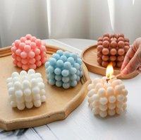 공 마법 큐브 웨딩 베이비 샤워 생일 기념품 선물 홈 알 장식 파티