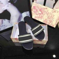 Zapatillas de mujer Clásicos Marca Paris Fahsion Summer Girls Beach Dobla