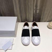 Erkekler Satış Nedensel Ayakkabı Bahar Ve Güz Dantel-up Moda Kadınlar Deri Baskı Rahat Ayakkabı Mens Bayan Kutu Ile Açık