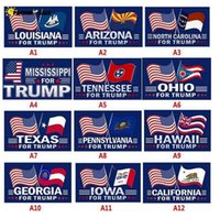 Не обвиняй меня, я проголосовал за Флаги Дональда Трампа 3x5 FT 2024 Правила изменили флаг с отметкой отметки патриотические избирательные украшения Banne