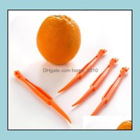 Diode Active Electronic Components Office School Business & Industrial15Cm Long Section Orange Or Citrus Peeler Fruit Zesters Compact And Pr