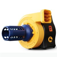 1500W 2HP air blower with deflator, CE UL electric machine pump pipe fast deflate for inflatable bounce house,110V-240V