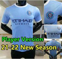 Oyuncu sürümü moralez newyork şehir futbol forması 2021 2022 pirlo castellanos kumları tinnerholm new york city ev futbol gömlek David villa üniforma