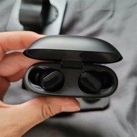 Yeni Kablosuz Kulaklık Kulakiçi Bluetooth Kulaklık Kulak Kulak Kulaklık Cep Telefonu Kırmızı / Beyaz / Siyah 3 Renkler Öğeleri