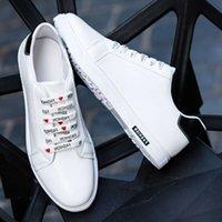 Chaussures décontractées Pfj2 Automne Nouveaux SUPER SUPERTATILE SUPÉRIEL STÉRIEUR PASSION CORREIN CORÉEN Mode Harajuku Xiaobai Hommes Q61 M3M4