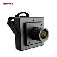 Kameralar Yeniden Gece 700TVL CMOS Mini CCTV Kamera Mikro Kutu Güvenlik Ev için Güvenli ve Drone RC Helikopter Parçası