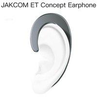 JAKCOM ET Non In Ear Concept Earphone New Product Of Cell Phone Earphones as bone conduction earphone pc accessories air wrap