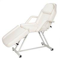 كرسي سرير طاولة الوجه، صالون تدليك العلاج الوشم أثاث الوشم، غطاء جلد قابل للطي معدات محمولة مزدوجة الغرض عن طريق البحر GWE9553