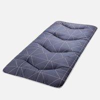Lavável tapetes mattres tatami tapetes colchão de dobramentos para quarto dormindo no chão dobrável esteira 371 R2