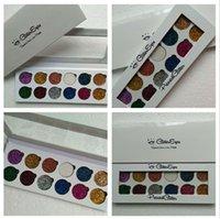 Makyaj Glitter Göz Farı 12 Renkler Glitter Göz Farı Paleti stok Satılık!