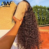 Lace Wigs Deep Wave 30 32 Inch 13x6 13x4 Transparent HD Front Human Hair For Black Women Brazilian 4x4 5x5 Closure Pre Plucked
