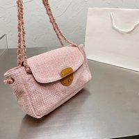어깨 가방 디자이너 핸드백 크로스 바디 가방 핸드백 패션 짠 캔버스 클래식 한 숄더 숙 녀 원래 상자와 럭셔리 대용량 대용량 대용량 도매