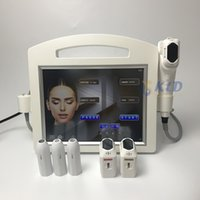 4D Ultra HIFU Face Lift Vmax Facial Rejuvenation Anti Body Slimming & skin lifting 12 Line Beauty Machine