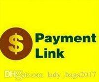 Big Big Big Big Bads Accessori per le donne per DHL EMS Cina Post Air Air Air Airpacket Pagamento Link Lady Men Borsa