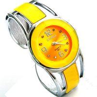Relógios de pulso de liga de pulseira de quartzo de quartzo vestido analógico pulseira relógio de pulso irregular formaial discagem criativo design presente relogio reloj hombre q