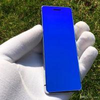Global Bandas Completas Pequeño Metal 4G 3G WCDMA Mini Toque Teléfono Móvil Teléfono Internacional Teléfonos Celulares Desblocequeados Celulares Desbloqueados
