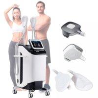 2021 ce 13 تسلا ems آلة ضئيلة العضلات مشجعا الجسم مدلك بناء النحت التخسيس نحت فقدان الوزن