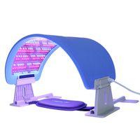 Hydraskincare 2 in1 LED-Photon-Therapie Anti-Aging-Gesichts-Hautpflege-Schönheitsgerät EMS-Körper, der Gewichtsverlust abnimmt