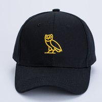 2021 Top Embroidery Beanie Baseball Cap Male Duck Cartoon Sun Mens Hats Hip Hop Cap Men's Owl Designers Caps Hats Mens Woman Luxurys Designe