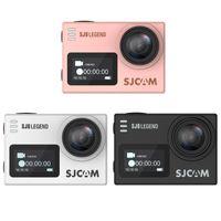 Telescopes SJCAM SJ6 Legend 4K HD Action Camera WiFi Remote Control Video Cam 16MP Waterproof Sport