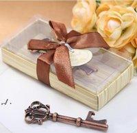 """جميل الذهب والفضة """"تقبيل جرس"""" جرس مكان حامل بطاقة / حامل صور طاولة الزفاف الديكور حزب تفضل DWE10668"""
