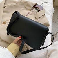 Cross Body SEETIC Mini PU Leather Bags Women Summer Lady Shoulder Handbag Fashion Bag For Small Square Female