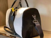 PRESBYOPIC BUMP Color Bag Man General Onle Men and Women Build Boys Duffel Duffle Рука багажа Путешествия Сумки рюкзаки
