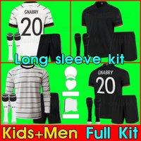 2021 Almanya 2020 Futbol Forması Ev Kiti Hummels Kroos Draxler Reus Muller Gotze Avrupa Kupası Futbol Gömlek Üniforma Erkekler + Çocuk Seti adult kit set shorts socks